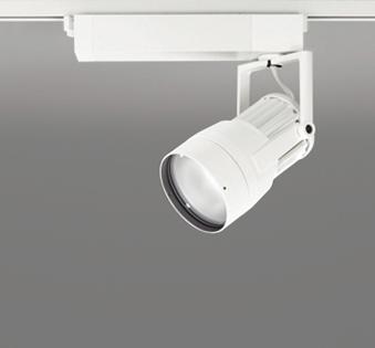 【最大44倍スーパーセール】オーデリック XS411215 スポットライト LED一体型 CDM-T35W 非調光 鮮魚 プラグタイプ 30° ホワイト