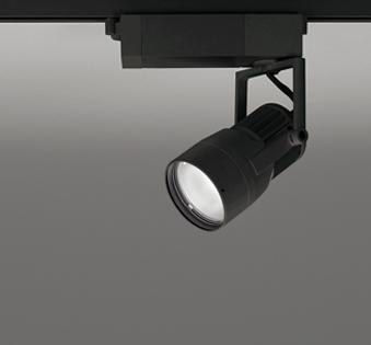 【最安値挑戦中!最大24倍】オーデリック XS412164 スポットライト LED一体型 JR12V-50W 非調光 鮮魚 プラグタイプ22℃ ブラック [(^^)]