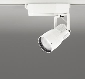 【最大44倍スーパーセール】オーデリック XS412167 スポットライト LED一体型 JR12V-50W 非調光 鮮魚 プラグタイプ 46° ホワイト