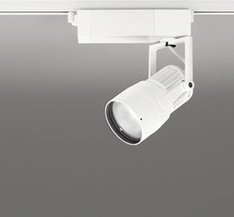【最大44倍スーパーセール】オーデリック XS412171 スポットライト LED一体型 JDR70W 非調光 鮮魚 プラグタイプ 14° ホワイト
