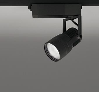 【最大44倍お買い物マラソン】オーデリック XS412178 スポットライト LED一体型 JDR70W 非調光 鮮魚 プラグタイプ 46° ブラック