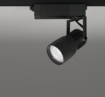 【最安値挑戦中!最大24倍】オーデリック XS412180 スポットライト LED一体型 JDR70W 非調光 鮮魚 スプレッド配光 プラグタイプ ブラック [(^^)]
