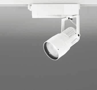 【最安値挑戦中!最大25倍】オーデリック XS412184 スポットライト LED一体型 CDM-T35W 非調光 昼白色 プラグタイプ 46° ホワイト