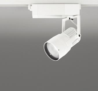 【最安値挑戦中!最大24倍】オーデリック XS412187 スポットライト LED一体型 CDM-T35W 非調光 昼白色 プラグタイプ22℃ ホワイト [(^^)]