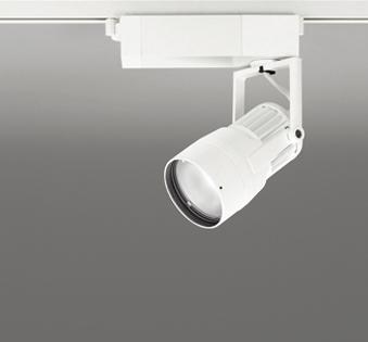 【最安値挑戦中!最大24倍】オーデリック XS412189 スポットライト LED一体型 CDM-T35W 非調光 昼白色 プラグタイプ46℃ ホワイト [(^^)]