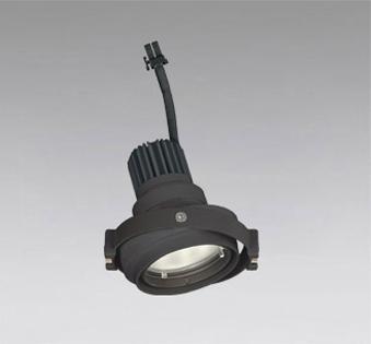 【最安値挑戦中!最大25倍】オーデリック XS413324H スポットライト LED一体型 2700K 電球色 電源装置・調光器・信号機別売 29°ブラック 断熱施工不可:まいどDIY