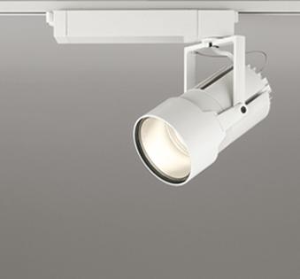 【最大44倍お買い物マラソン】オーデリック XS414007 スポットライト LED一体型 セルメタ150w 電球色 プラグタイプ 34° 非調光 ホワイト