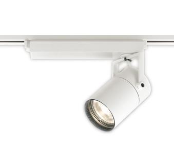 【最大44倍スーパーセール】オーデリック XS511111 スポットライト LED一体型 非調光 電球色 オフホワイト