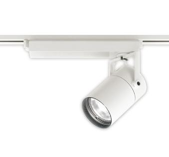 【最安値挑戦中!最大25倍】オーデリック XS511121 スポットライト LED一体型 非調光 温白色 オフホワイト [(^^)]