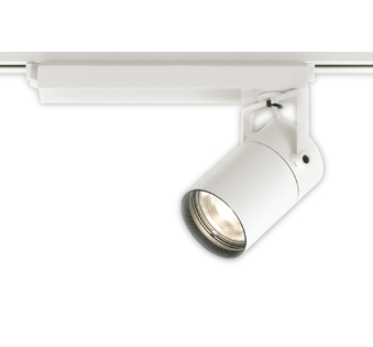 【最安値挑戦中!最大24倍】オーデリック XS511123HBC スポットライト LED一体型 Bluetooth 調光 電球色 リモコン別売 オフホワイト [(^^)]