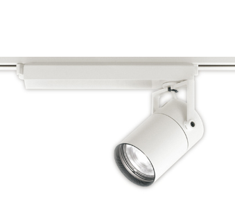 【最安値挑戦中!最大24倍】オーデリック XS511127BC スポットライト LED一体型 Bluetooth 調光 温白色 リモコン別売 オフホワイト [(^^)]