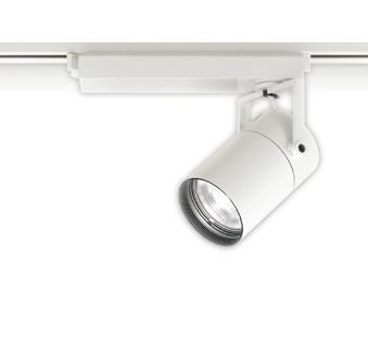 【最安値挑戦中!最大25倍】オーデリック XS512101HBC スポットライト LED一体型 青tooth 調光 白色 リモコン別売 オフホワイト