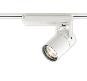 【最大44倍スーパーセール】オーデリック XS512105C スポットライト LED一体型 位相制御調光 電球色 調光器別売 オフホワイト