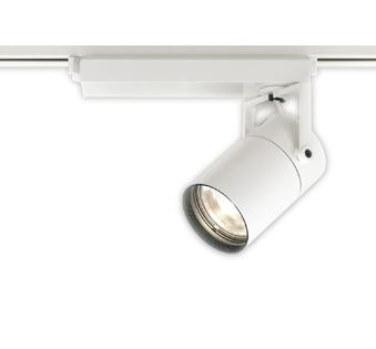 【最安値挑戦中!最大24倍】オーデリック XS512105HBC スポットライト LED一体型 Bluetooth 調光 電球色 リモコン別売 オフホワイト [(^^)]