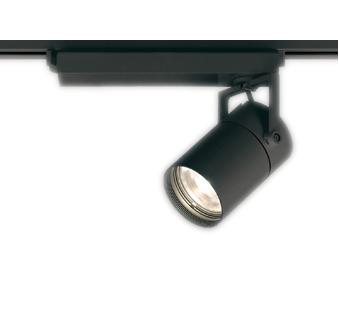 【最大44倍お買い物マラソン】オーデリック XS512106HC スポットライト LED一体型 位相制御調光 電球色 調光器別売 ブラック