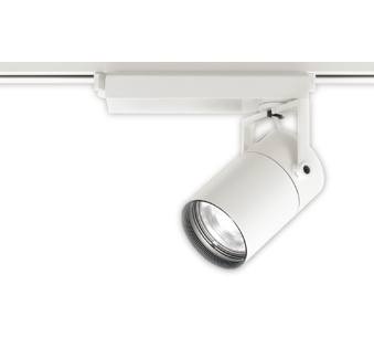 【最安値挑戦中!最大24倍】オーデリック XS512109C スポットライト LED一体型 位相制御調光 白色 調光器別売 オフホワイト [(^^)]
