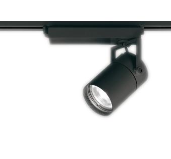 【最大44倍スーパーセール】オーデリック XS512118HC スポットライト LED一体型 位相制御調光 白色 調光器別売 ブラック