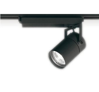 【最大44倍スーパーセール】オーデリック XS512120BC スポットライト LED一体型 Bluetooth 調光 温白色 リモコン別売 ブラック