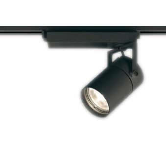 【最大44倍スーパーセール】オーデリック XS512122HC スポットライト LED一体型 位相制御調光 電球色 調光器別売 ブラック