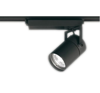 【最安値挑戦中!最大25倍】オーデリック XS512126 スポットライト LED一体型 非調光 白色 ブラック