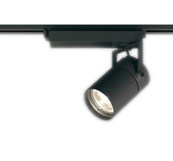 【最安値挑戦中!最大25倍】オーデリック XS512130 スポットライト LED一体型 非調光 電球色 ブラック