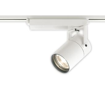 【最大44倍お買い物マラソン】オーデリック XS512137 スポットライト LED一体型 非調光 電球色 オフホワイト