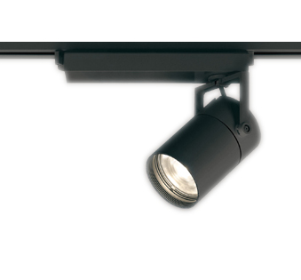 【最大44倍お買い物マラソン】オーデリック XS512138HBC スポットライト LED一体型 Bluetooth 調光 電球色 リモコン別売 ブラック