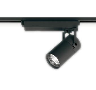 【最安値挑戦中!最大25倍】オーデリック XS513104C スポットライト LED一体型 位相制御調光 温白色 調光器別売 ブラック