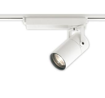 【最安値挑戦中!最大24倍】オーデリック XS513115H スポットライト LED一体型 非調光 電球色 オフホワイト [(^^)]
