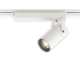 【最安値挑戦中!最大24倍】オーデリック XS513115HBC スポットライト LED一体型 Bluetooth 調光 電球色 リモコン別売 オフホワイト [(^^)]