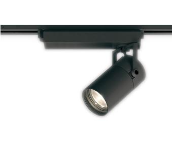 【最大44倍スーパーセール】オーデリック XS513116HC スポットライト LED一体型 位相制御調光 電球色 調光器別売 ブラック