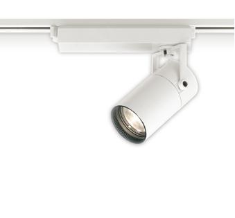 【最安値挑戦中!最大25倍】オーデリック XS513121 スポットライト LED一体型 非調光 電球色 オフホワイト