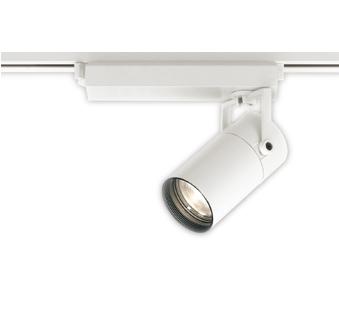 【最大44倍お買い物マラソン】オーデリック XS513129C スポットライト LED一体型 位相制御調光 電球色 調光器別売 オフホワイト