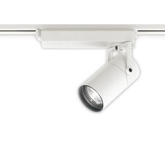 【最安値挑戦中!最大24倍】オーデリック XS513135 スポットライト LED一体型 非調光 温白色 オフホワイト [(^^)]