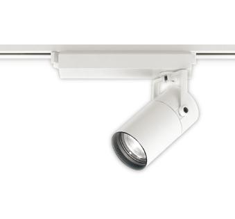 【最安値挑戦中!最大24倍】オーデリック XS513135HC スポットライト LED一体型 位相制御調光 温白色 調光器別売 オフホワイト [(^^)]