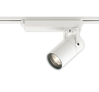 【最安値挑戦中!最大25倍】オーデリック XS513137 スポットライト LED一体型 非調光 電球色 オフホワイト [(^^)]