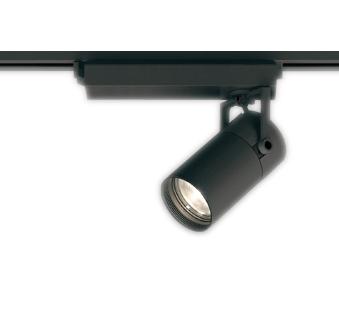 【最大44倍お買い物マラソン】オーデリック XS513140HC スポットライト LED一体型 位相制御調光 電球色 調光器別売 ブラック