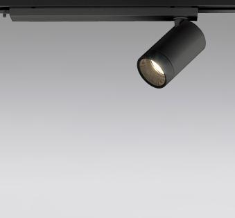 【最大44倍スーパーセール】オーデリック XS613108HC スポットライト LED一体型 位相制御調光 電球色 調光器別売 ブラック