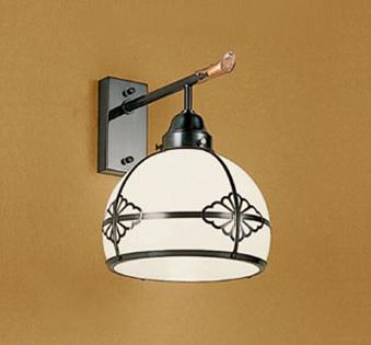 【最安値挑戦中!最大25倍】和風ブラケットライト オーデリック OB125031LD LED電球一般形 電球色 LEDランプ