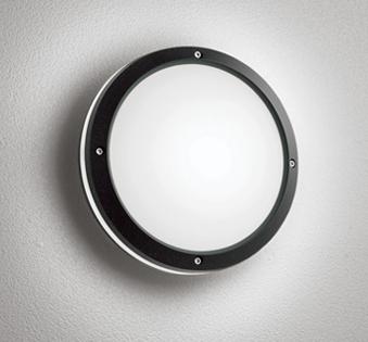 【最安値挑戦中!最大25倍】オーデリック OG041631NC1(ランプ別梱包) エクステリアポーチライト LEDランプ 別売センサ対応 昼白色 防雨型 ブラック