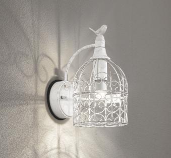 【最安値挑戦中!最大25倍】照明器具 オーデリック OG254038LC エクステリアポーチライト LED 別売センサ対応 白熱灯40W相当 電球色タイプ
