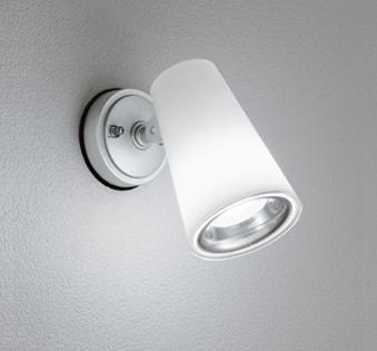 【最大44倍スーパーセール】照明器具 オーデリック OG254340ND(ランプ別梱) エクステリアスポットライト LED 白熱灯60W相当 昼白色タイプ