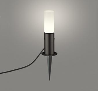 【最安値挑戦中!最大24倍】照明器具 オーデリック OG254420LD ガーデンライト LED グラウンドフロアライト 白熱灯40W相当 電球色タイプ [∀(^^)]