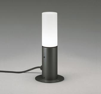 【最大44倍お買い物マラソン】オーデリック OG254422ND ガーデンライト LED電球ミニクリプトン形 昼白色タイプ 置型 白熱灯40W相当 防雨型