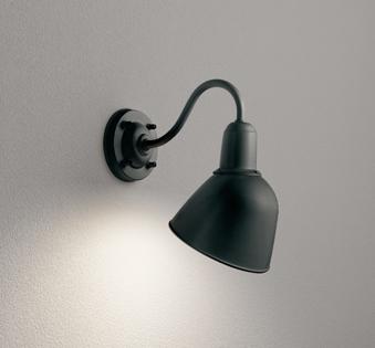 【最安値挑戦中!最大25倍】オーデリック OG254676LD(ランプ別梱包) エクステリアポーチライト 壁 ブラケットライト LED 電球色 防雨型 黒色