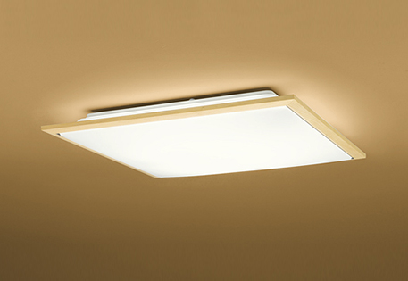 【最安値挑戦中!最大25倍】オーデリック OL251480BC 和風シーリングライト LED一体型 調光・調色 ~8畳 リモコン別売 Bluetooth通信対応機能付