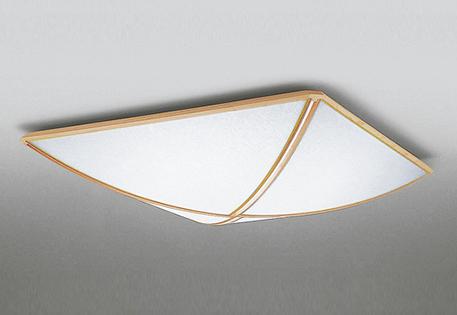 【最安値挑戦中!最大24倍】オーデリック OL251483BC 和風シーリングライト LED一体型 調光・調色 ~10畳 リモコン別売 Bluetooth [∀(^^)]