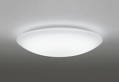 【最安値挑戦中!最大25倍】和風シーリングライト オーデリック OL251494 昼光色~電球色 LED・プルレス ~8畳