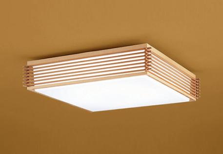 【最安値挑戦中!最大25倍】照明器具 オーデリック OL251555 和風シーリングライト LED一体型 調色・調光タイプ リモコン付属 プルレス ~10畳