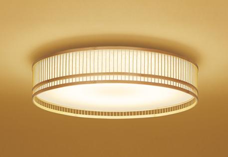 【最安値挑戦中!最大24倍】オーデリック OL291130 和風シーリングライト LED一体型 調光・調色 ~8畳 リモコン付属 [∀(^^)]
